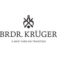 LOGO Brdr Kruger massive black