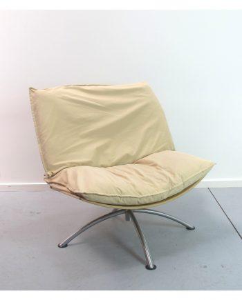 Prime Time Chair by Tom Stepp