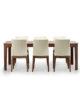 Skovby #63 dining chair #27 table