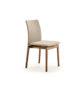 Skovby #63 dining chair walnut
