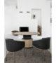 Skovby #69 chair #236 table