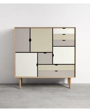 S3 Cabinet | Andersen Furniture