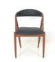 Kai Kristiansen Teak Dining Chair