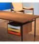Finn Juhl Nyhavn Desk and Tray Unit