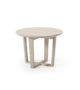 Skovby #233 lamp table oak