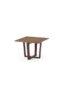 Skovby #234 Lamp Table walnut