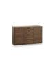 Skovby #932 sideboard walnut