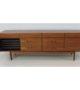 Ib Kofod Larsen Brazilian Rosewood Sideboard