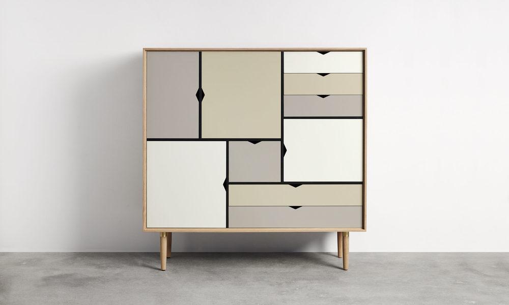 Andersen  Timeless Danish Furniture since 1916