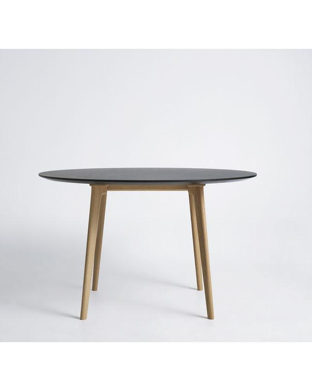 salon table true north danish red. Black Bedroom Furniture Sets. Home Design Ideas