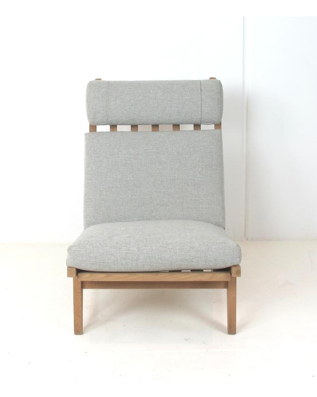 lounge chairs hans wegner. Hans Wegner | GE 375 High Back Easy Chair Lounge Chairs K