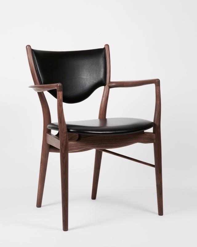 Finn Juhl 46 Chair   OnecollectionFinn Juhl 46 Chair   Onecollection   Danish Red. Finn Juhl Chair 108. Home Design Ideas