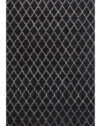 Linie Design CHIFA rug Silver