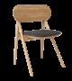 Theodor Chair – oak oiled | Brdr. Krüger