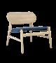 Ferdinand Lounge Chair | Brdr. Krüger