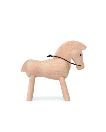 Kay Bojesen Horse side
