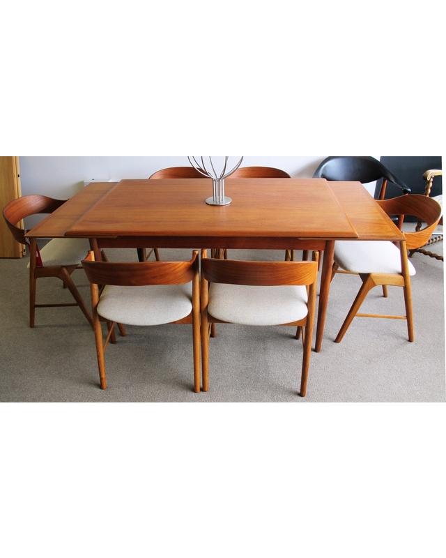 vintage teak furniture. Vintage Teak Extension Dining Table Vintage Teak Furniture A