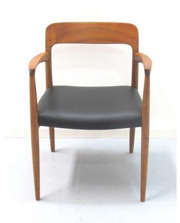 Niels Møller | Model 56 Teak Carver Chair