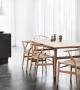 CH24 Wishbone Chair in oak | Designed by Hans Wegner | Carl Hansen & Søn
