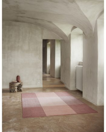 Linie Design BOLOGNA rug Powder in situ