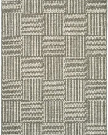 Linie Design CHESS rug Moss