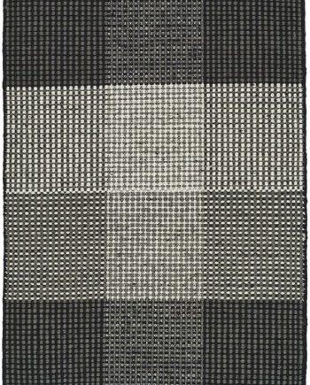 Linie Design GENOVA rug Black