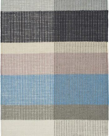 Linie Design LAGOS rug Heather