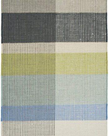 Linie Design LAGOS rug Leaf
