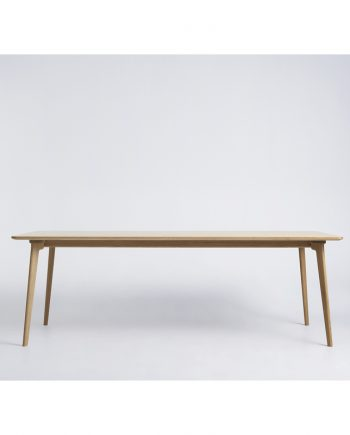Scandinavian dining tables