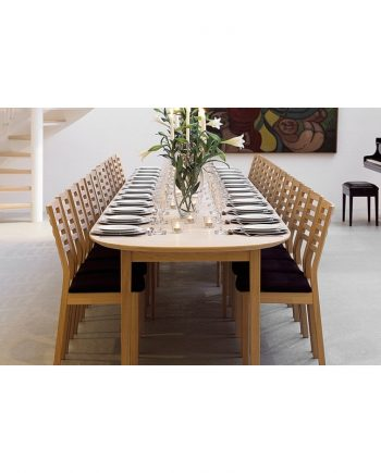 Andersen Classic Dining Table 255 - 26 seater