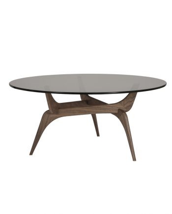 Hans Bølling Triiio Coffee Table Walnut