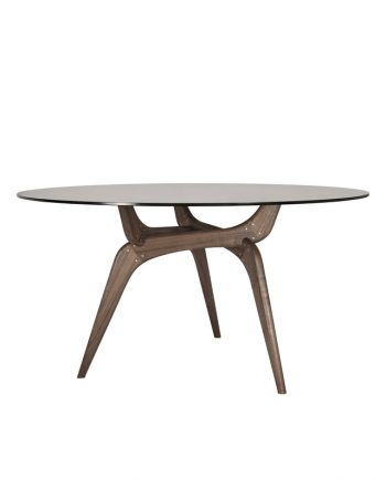 Hans Bølling Triiio Dining Table Walnut