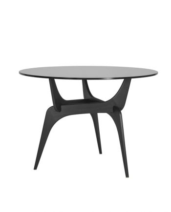 Hans Bølling Triiio Side Table Black