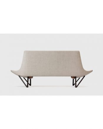 Pagoda Sofa designed by Tove & Edvard Kindt-Larsen
