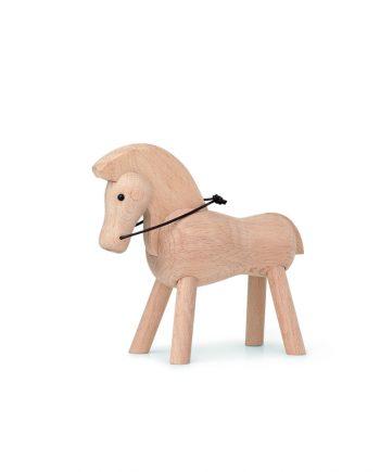 Kay Bojesen Horse front angle