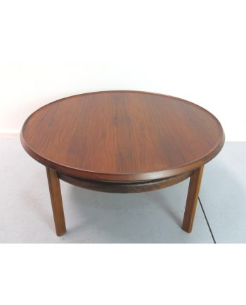 Bellis Rosewood Coffee Table by Torbjorn Afdal