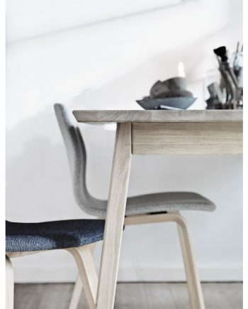 Haslev | Harmony Table - solid timber
