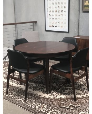 Skovmand Andersen Rosewood Dining Table
