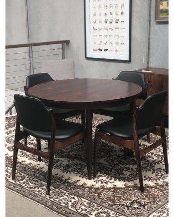 Skovmand Andersen Rosewood Dining Table