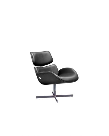 Skipper CENTO low back swivel chair